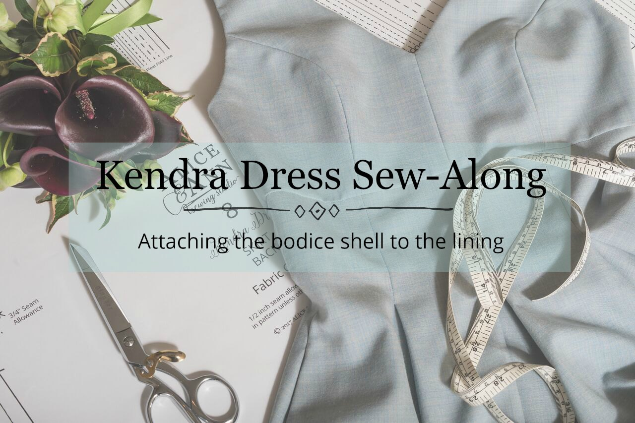 kendra-dress-sew-along-attaching-bodice-lining-aliceandann