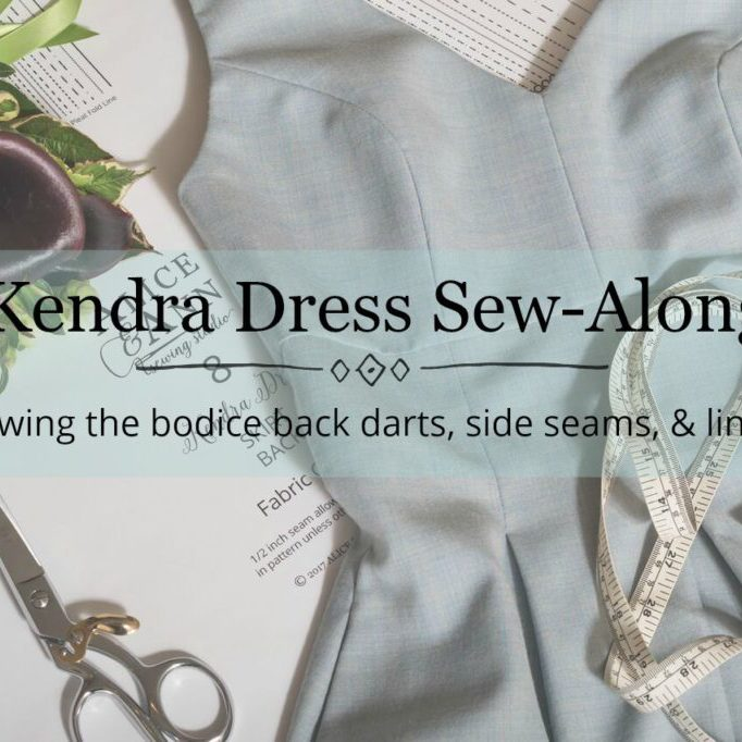 Kendra-Dress-Sew-Along-Back-Bodice